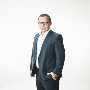 Daniel Machek