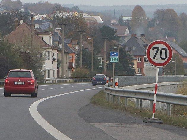 I/62 Děčín – Vilsnice
