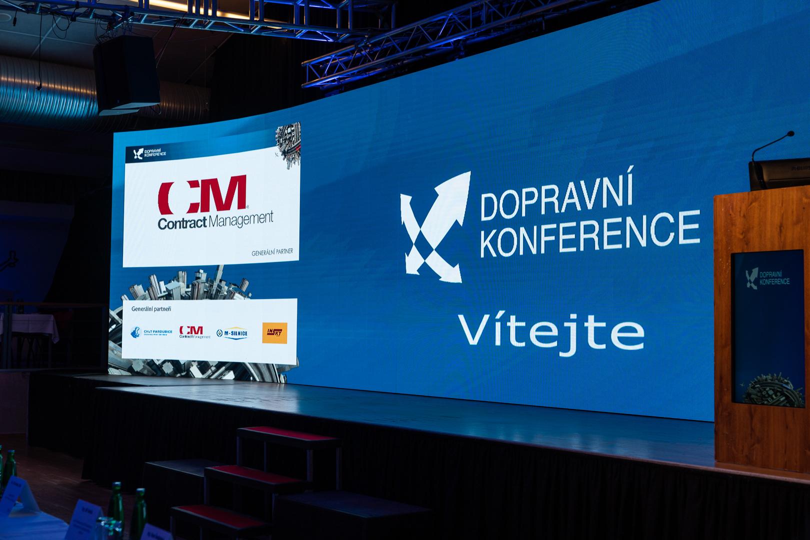 Účast na konferencích