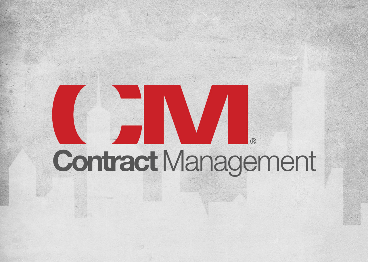 Reference – Contract Management