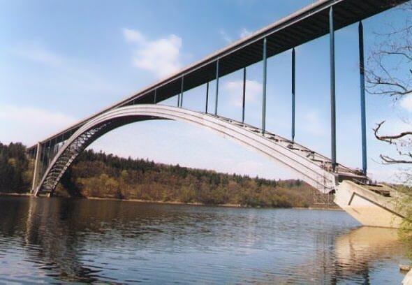 I/19 Žďákov, most – rekonstrukce