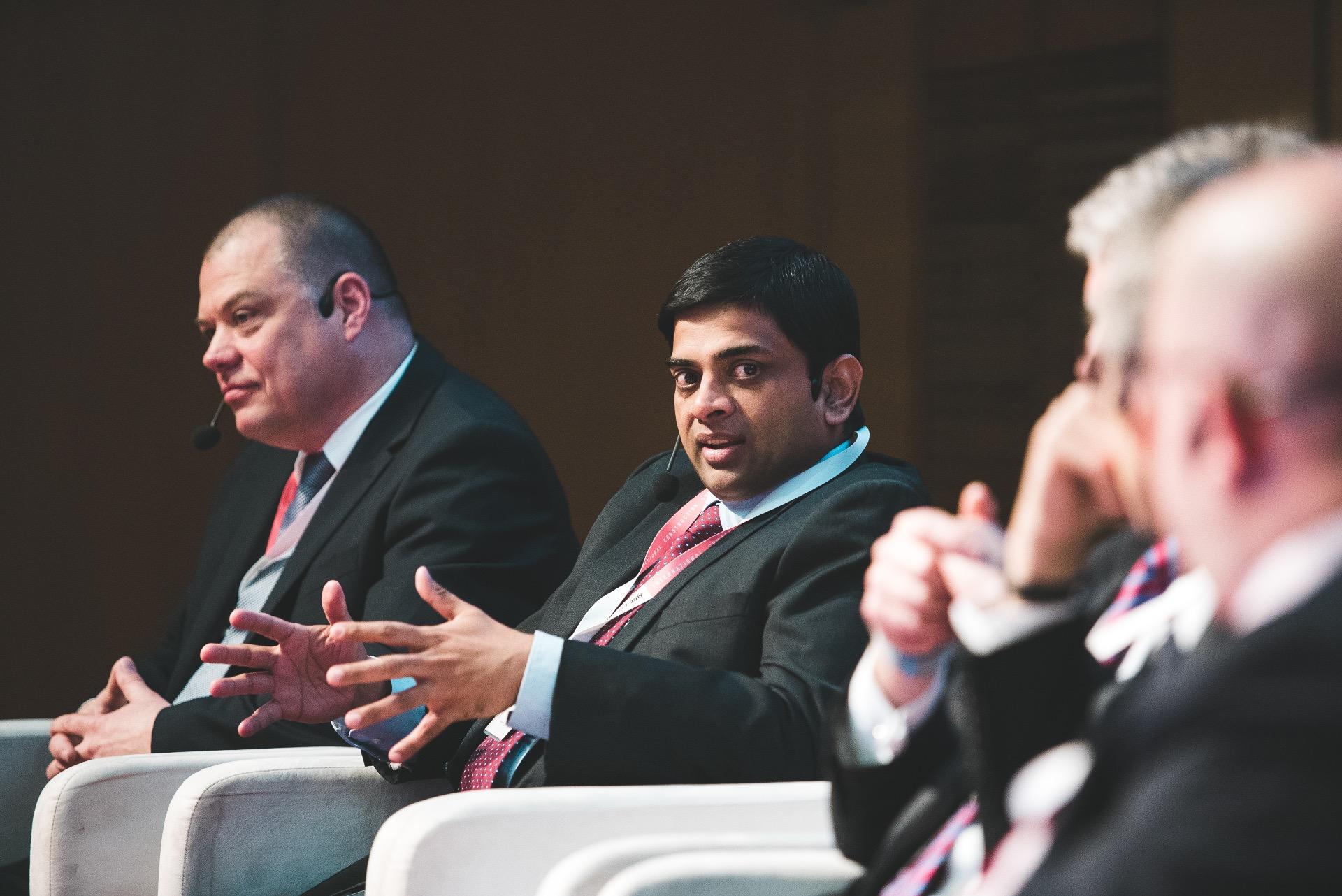 Mezinárodní konference ICCC