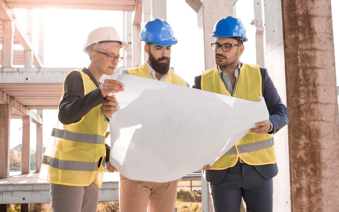 """Role správce stavby: proč na stavbě musí být člověk, který dílo """"neumí"""" postavit, ale přesto se bez něj neobejdete?"""