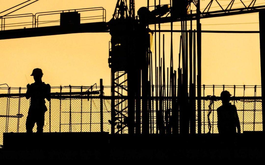 Čím je dána délka realizace stavebních projektů?